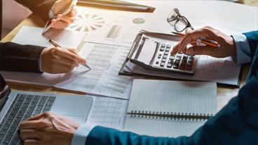 財務関係分析